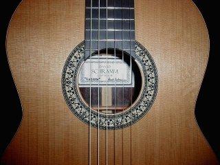 گیتار رامیرز